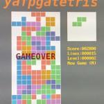 yafpgatetris